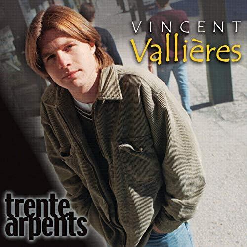 Vincent Vallières