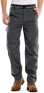 Best wool lined pants Reviews