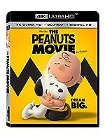 Peanuts [4K UHD] [Blu-ray]