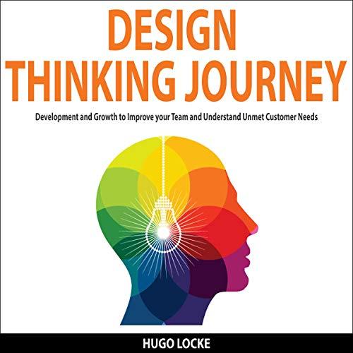 Design Thinking Journey cover art