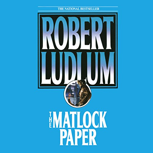 The Matlock Paper cover art