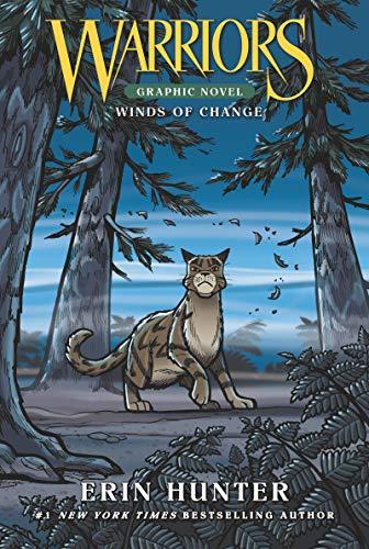 Warriors Full-Color Graphic Novel #1