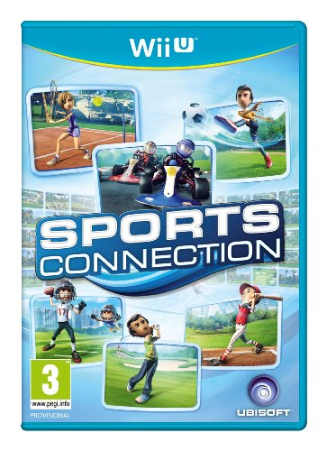 Sports Connection (Nintendo Wii U) [UK IMPORT]