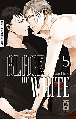 Black or White 05