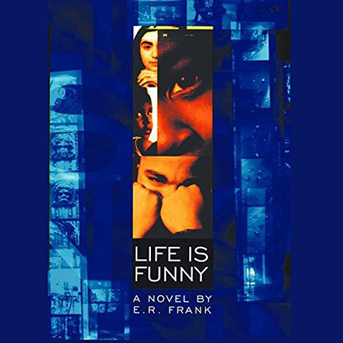 Life Is Funny audiobook cover art