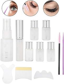 Eyelash Perm Kit,Natural Eye Lashes Curling Makeup Tools,Professional Permanent Curling Perming Kit.