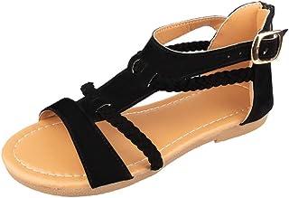 4b8e79aa09f2d Suchergebnis auf Amazon.de für: reißverschluss hinten - Sandalen ...