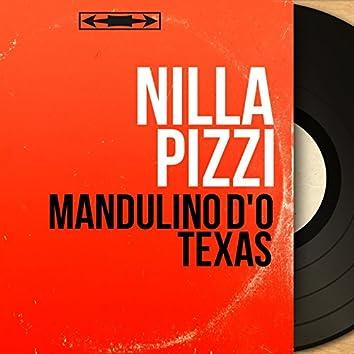 Mandulino d'o Texas (Mono Version)