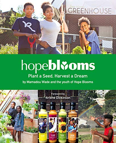 Hope Blooms: Plant a Seed, Harvest a Dream