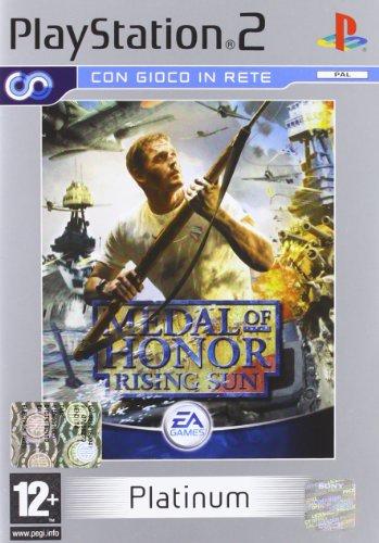 Medal of Honor: Rising Sun - Platinum Edition