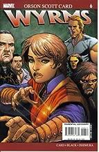 Orson Scott Card's Wyrms #6 (Marvel Comics)