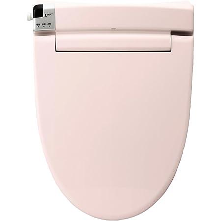 LIXIL(リクシル) INAX 温水洗浄便座 【日本製】 2年保証 脱臭機能付 リモコン式 貯湯式 シャワートイレ ピンク CW-RT2/LR8