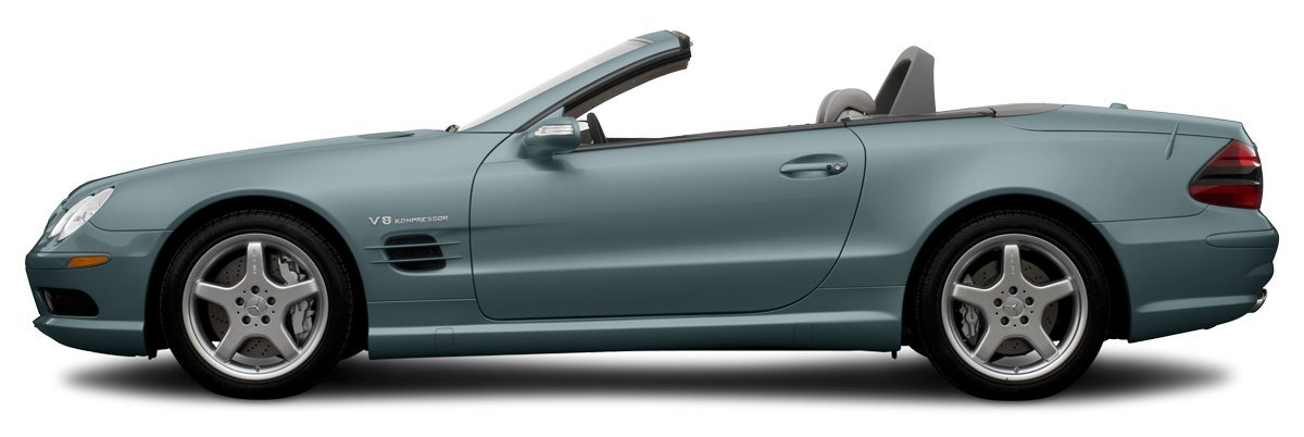 Amazon Com 2006 Mercedes Benz Sl65 Amg Reviews Images And Specs Images, Photos, Reviews