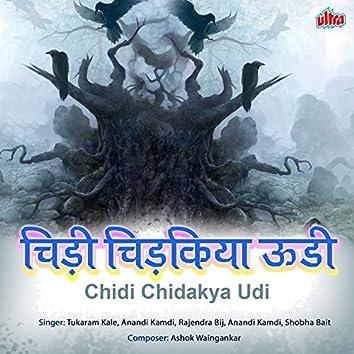 Chidi Chidakya Udi