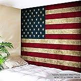 PROCIDA American Flag Tapestry...