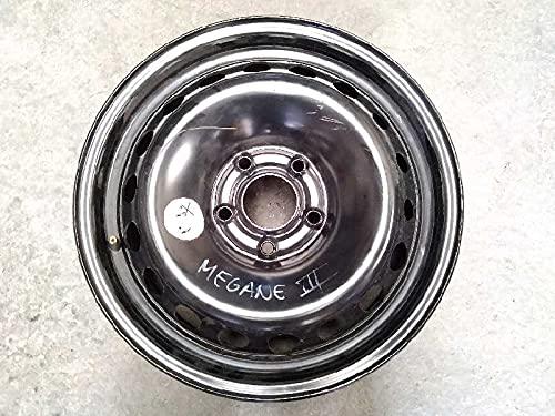 Llanta Renault Megane Iii Berlina 5 P 6,5X16 5 TORN ET 47 (usado) (id:delcp4396976)