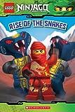 Rise of the Snakes (LEGO Ninjago: Reader)