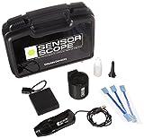 Delkin SensorScope 3 System - Accesorio para cámara (Negro), Color: Black (Importado)