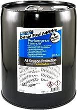 Stanadyne Performance Formula 5 Gallon Pail Treats 2,500 gallons diesel fuel per Pail