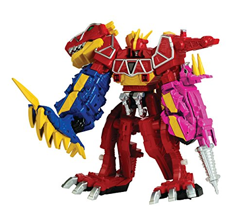 Power Rangers Dino Super Charge - D…