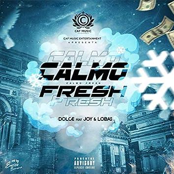CalmoFresh (feat. Joy & Lobas)