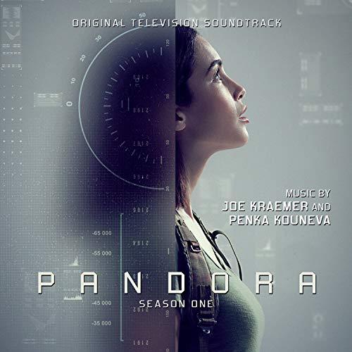 Pandora: Season One (Original Television Soundtrack)