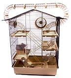 XXL Nagerkäfig Hamsterkäfig