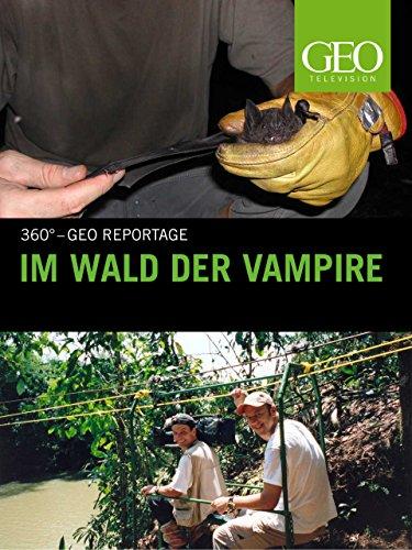 Im Wald der Vampire