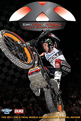 X-Trial World Championship Review 2011 [OV]