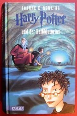 Rowling, Joanne K., Bd.6 : Harry Potter i princ mijeane krvi; Harry Potter und der Halbblutprinz, kroatische Ausgabe