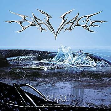 Savage - The 1st Mini Album