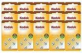 Kodak P312 - Pilas auditivas (60 Unidades)