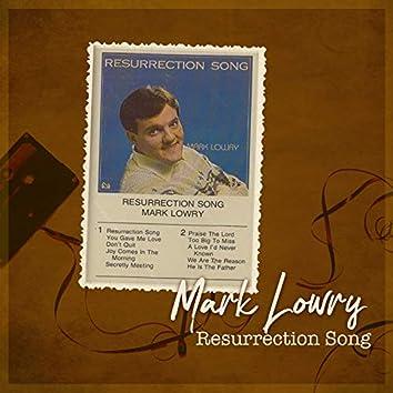 Resurrection Song