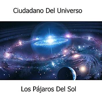 Ciudadano del Universo