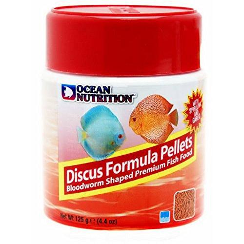 Granulés de Formule pour Discus, 125 g