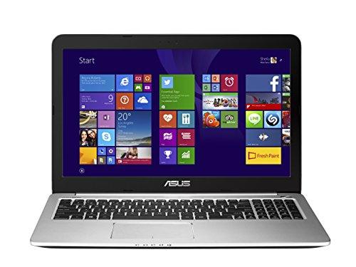 ASUS K501LX 15.6 Inch Laptop (Intel Core i7, 8 GB, 256GB SSD) NVIDIA GeForce GTX 950M