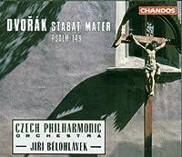 Dvorak: Stabat Mater / Psalm 149 (1992-10-26)