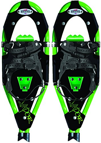 RedFeather 166270 Vapor Snow Shoes with Cross Country Bindings All Terrain Cross Country Skis