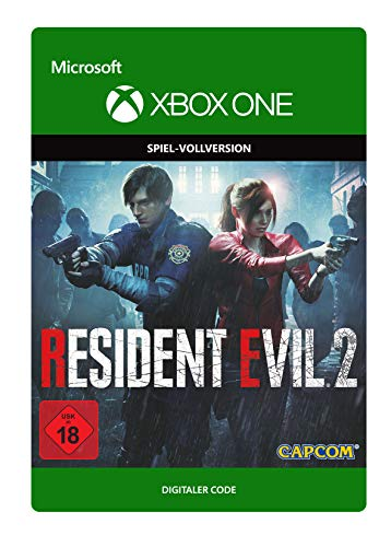 Resident Evil 2 | Xbox One - Download Code