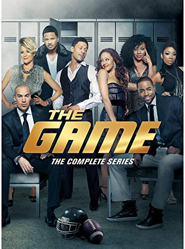 The Game The Complete Series product image