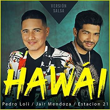 Hawai (Versión Salsa)