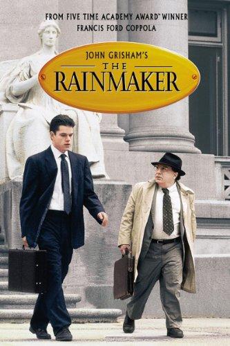 John Grisham's The Rainmaker