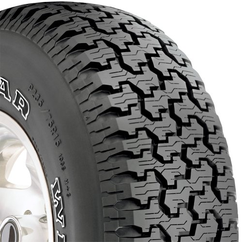Best All Terrain Tire For Heavy Duty Trucks