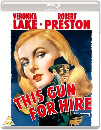 This Gun For Hire (Eureka Classics) Blu-ray