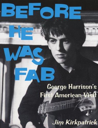 Before He Was Fab: George Harrison'…