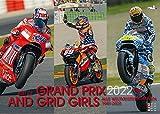 GRAND PRIX & GRID GIRLS 2022: Sonderedition: Von Leslie Graham bis Joan Mir