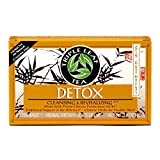 Triple Leaf Detox Tea 1.4 oz each (2 Items Per Order)