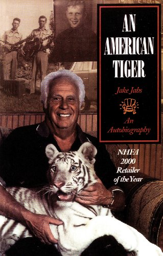 An American Tiger (English Edition)