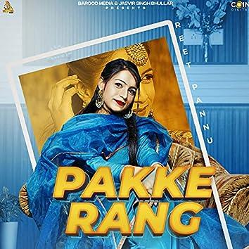 Pakke Rang