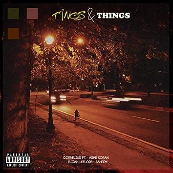TINGS & THINGS